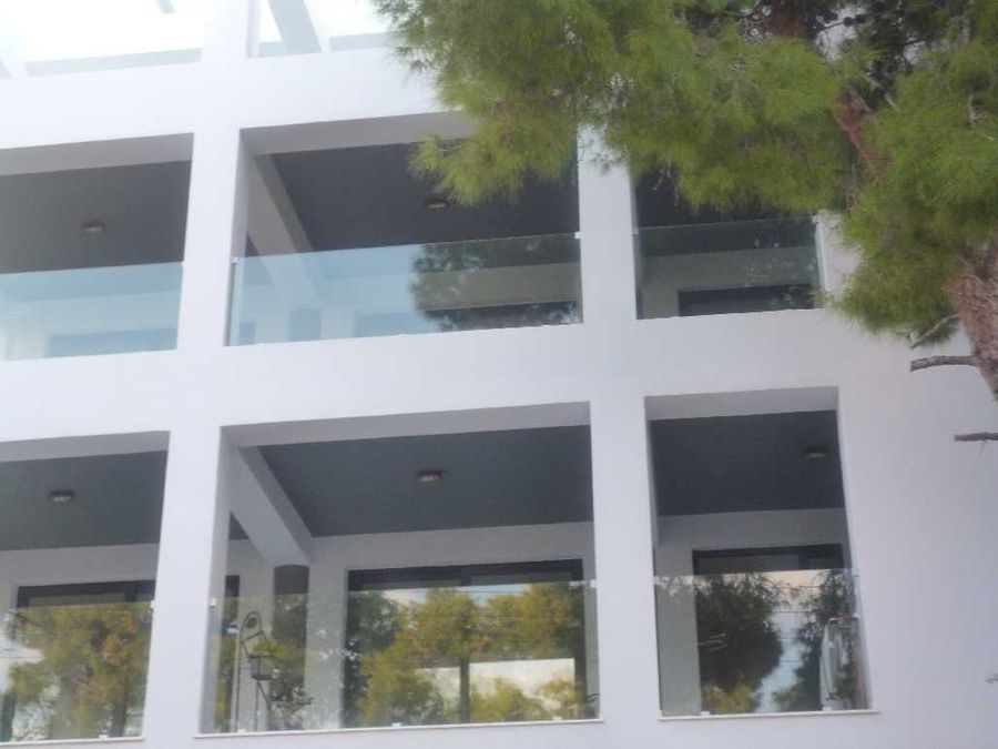 Квартиры греция кассандра